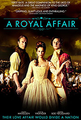 La Reina Infiel (A Royal Affair)